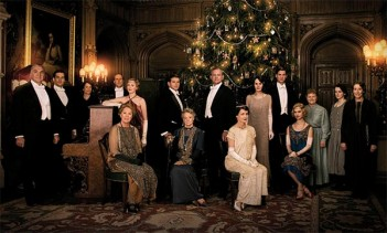 Downton Abbey : La Réconciliation (1924)