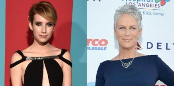 Scream Queens recrute Emma Roberts et Jamie Lee Curtis