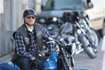 La saison 7 de Sons of Anarchy s'achève sur un record (maj)