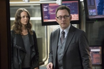 Person of Interest : début de la guerre (The Cold War – 4.10 – mi-saison)