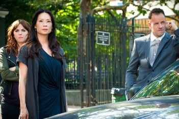 Sherlock, Watson et Kitty ou comment Elementary continue la réinvention du mythe