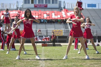 Glee – Loser Like Me & Homecoming (6.01 & 6.02)