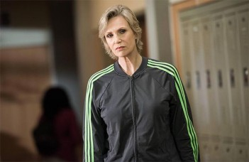 Glee : Sue Sylvester is a bad ass, crazy super bitch (6.03 à 6.05)