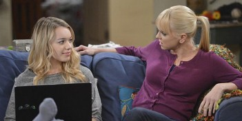 Audiences US du jeudi 15 janvier : Mom se maintient convenablement sans The Big Bang Theory