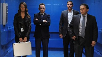 Person of Interest – If-Then-Else (4.11)