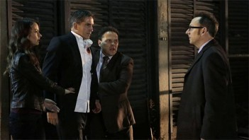 Person of Interest – Control-Alt-Delete (4.12)