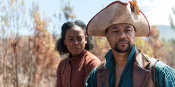 La mini-série The Book of Negroes débute ce soir sur CBC