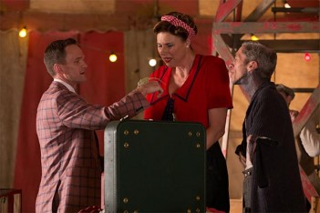 American Horror Story : Freak Show – Magical Thinking (4.11)