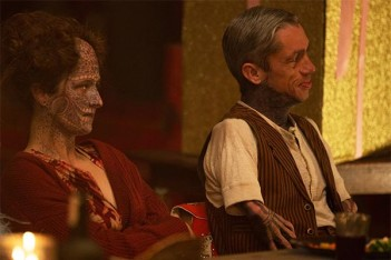 American Horror Story : Freak Show – Show Stoppers (4.12)