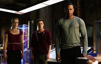 Retour stable pour Arrow, Empire continue de grimper
