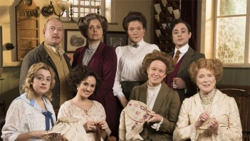 Up The Women, le trailer pour la saison 2