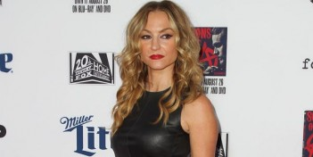 Après Sons of Anarchy, Drea de Matteo affronte les Agents of S.H.I.E.L.D. de Marvel