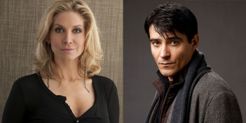 Après Once Upon a Time, Elizabeth Mitchell rejoint la saison 3 de Crossing Lines