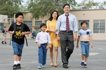 Fresh Off The Boat : Everybody Hates Eddie (Pilote)