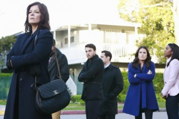 How to Get Away with Murder : Présumée coupable (1.11 & 12)