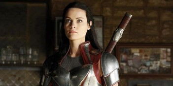 Lady Sif de retour dans Marvel's Agents of S.H.I.E.L.D.