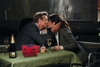 Teresa Lisbon/Patrick Jane, Don't you love it when the stakes are high ?