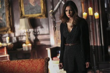 The Vampire Diaries : The Day I Tried to Live (6.13)