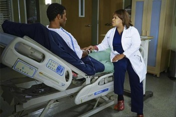 Grey's Anatomy : The Great Pretender (11.12)