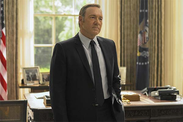 House of cards la maison blanche critictoo for A la maison blanche saison 3