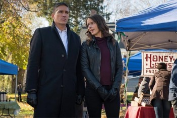Person of Interest : Portée disparue (4.13)