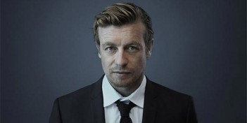 Simon Baker, de Hartley au Mentalist