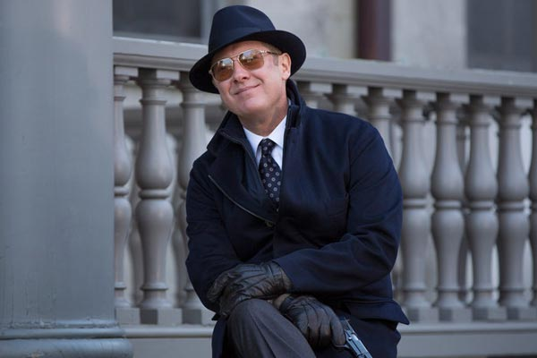 the blacklist saison 2 episode 10 red - The Blacklist : la maison, l'incendie, la fille (2.09 & 10)