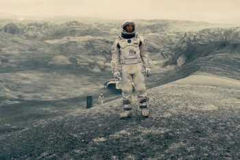 Interstellar : Matthew McConaughey à travers l'espace et le temps
