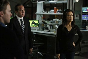 Audiences US du mardi 3 mars : Retour en baisse pour Agents of SHIELD, belle remontée de Chicago Fire