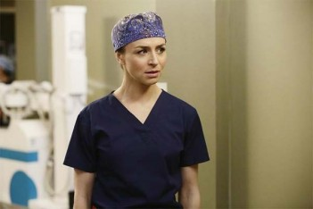 Grey's Anatomy : The Distance (11.14)