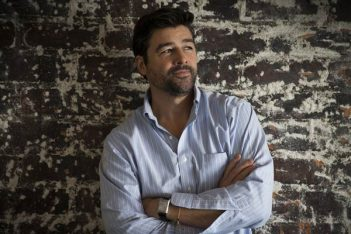 Kyle Chandler, de Demain à la Une à Bloodline