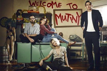 La saison 2 de Halt and Catch Fire et UnReal ne trouvent pas leur public