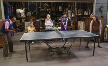 The Big Bang Theory – The Skywalker Incursion (8.19)
