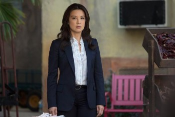 Agents of S.H.I.E.L.D. : Le secret de la Cavalerie (2.17)