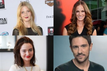 La saison 2 de Legends accueille des acteurs de Sons of Anarchy, True Blood et Shameless