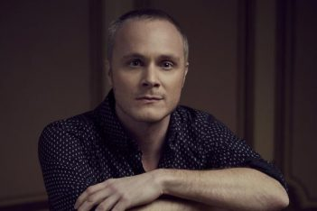 David Anders, d'Alias à iZombie