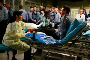 Grey's Anatomy : Le don de soi (11.18)