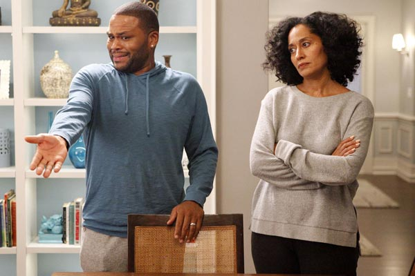 Black ish Saison 1 - Black-ish, Saison 1 : Une question de culture et de couleur