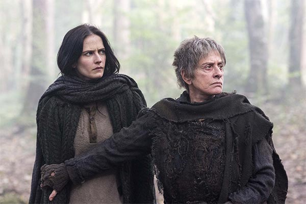 Penny Dreadful Saison 2 episode 3 (Vanessa Ives et la Cut-Wife)