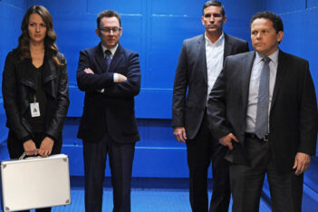 Person of Interest Saison 4 nous plonge dans une surprenante guerre des Machines