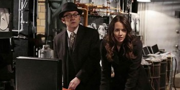 Audiences US du mardi 5 mai : Person of Interest en chute pour son final