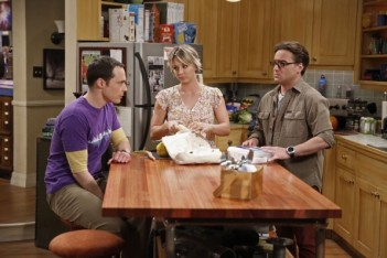 The Big Bang Theory : The Commitment Determination (8.24 – fin de saison)