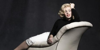 The Secret Life of Marilyn Monroe a le droit à un teaser trailer et une affiche