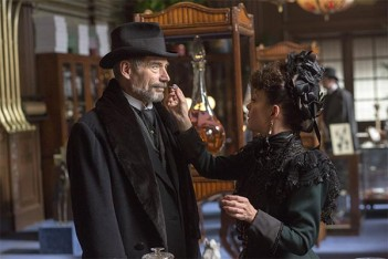 Penny Dreadful : la langue du Diable (2.02)