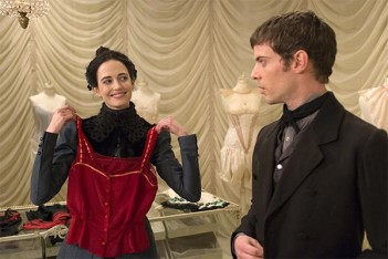 Penny Dreadful : Shopping, Séduction et Le Diable (2.04)
