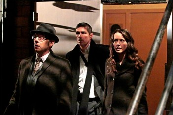 Person of Interest : La Correction (4.22 – fin de saison)