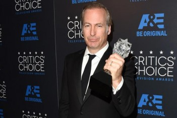 Critics' Choice TV Awards 2015 : Better Call Saul, Olive Kitteridge, Transparent et Silicon Valley récompensées