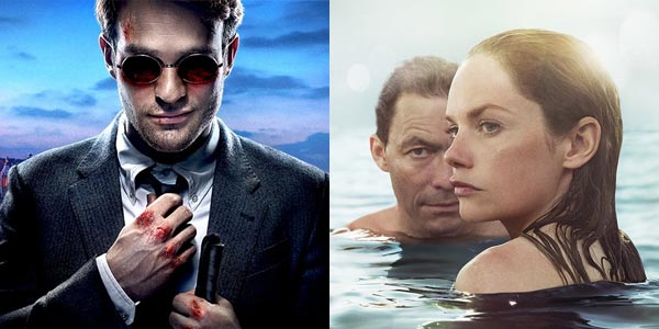 Daredevil & The Affair
