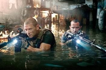Cinemax commande une saison 6 de Strike Back, second reboot de la série
