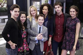 The Fosters, Saisons 1 & 2 :  On ne choisit pas ses parents